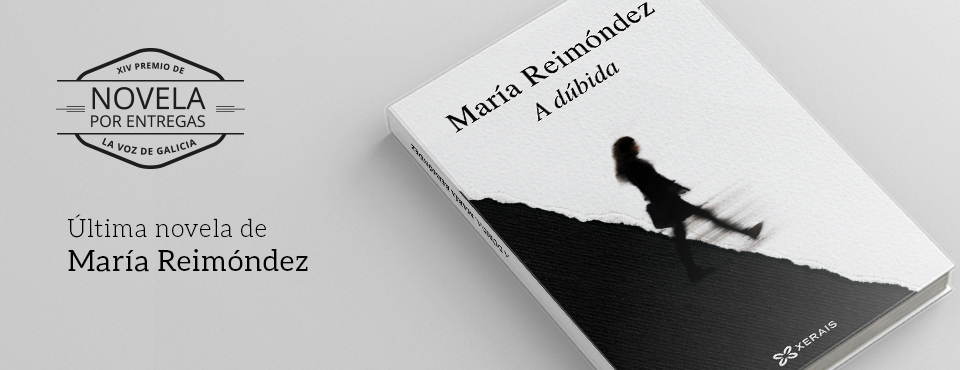 «A DUBIDA» BY MARÍA REIMÓNDEZ, XIV LA VOZ DE GALICIA AWARD