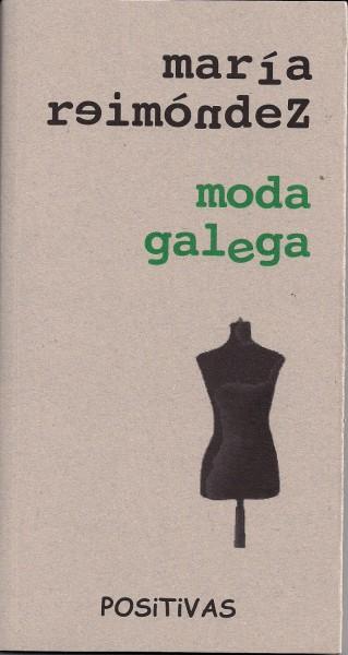moda galega